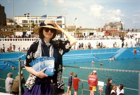 Promoting Jubilee Pool
