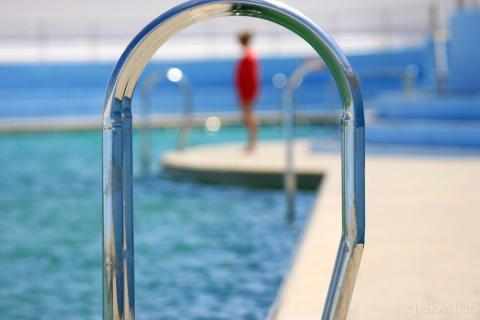 Jubilee Pool loop